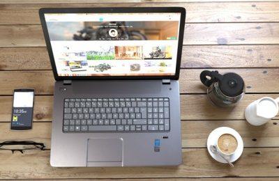 如何通过四个步骤创建和运营好自媒体网站